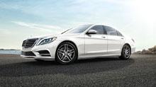 Mercedes Benz 2014 S CLASS S550 SEDAN FEATUREDGALLERY 220x123 03