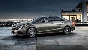 Mercedes Benz 2015 CLS SEDAN FEATURED GALLERY 282X160 02