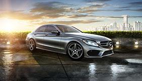 Mercedes Benz 2015 C SEDAN FEATURED GALLERY 282X160 01