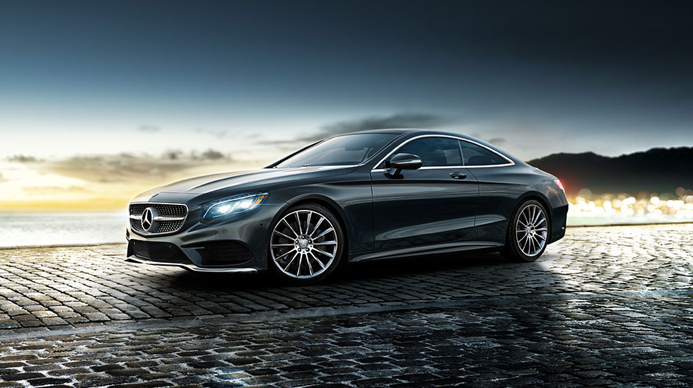 Mercedes Benz 2015 S COUPE FEATURED GALLERY 980X549 01