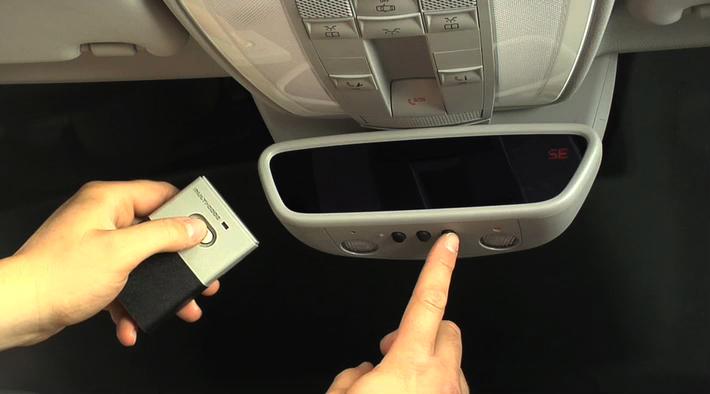 garage door opener how to videos mercedes benz usa