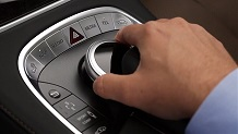 Mercedes Benz Thumb How To COMAND Controller Fallback@1x