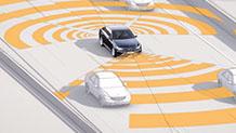 Mercedes Benz 04 TV Intelligent Drive