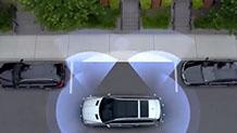 Mercedes Benz 06 TV Active Parking Assist