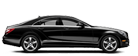 Mercedes Benz 2014 CLS CLASS COUPE GLOBALNAV D
