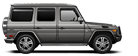 Mercedes Benz 2014 G CLASS SUV GLOBALNAV D
