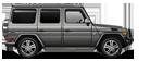 Mercedes Benz 2014 G CLASS SUV GLOBALNAV D