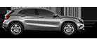 Mercedes Benz 2015 GLA CLASS SUV GLOBALNAV D