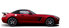 Mercedes Benz 2015 SLS CLASS SLSGTRFE GLOBALNAV D