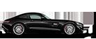 Mercedes Benz 2016 AMG GTS CLASS COUPE GLOBALNAV D