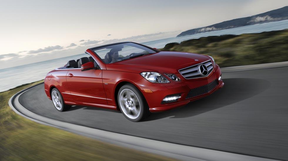 Deminic autoimport mercedes benz e class cabriolet for sale for Mercedes benz e350 cabriolet for sale