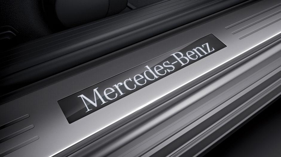 Mercedes Benz 2014 C CLASS SEDAN GALLERY 029 GOI D