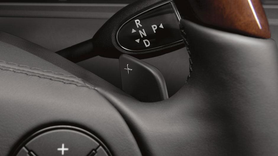 Mercedes Benz 2014 CL CLASS COUPE GALLERY 005 GOI D