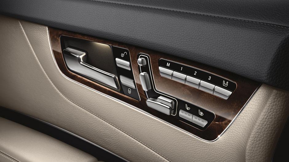 Mercedes Benz 2014 CL CLASS COUPE GALLERY 007 GOI D