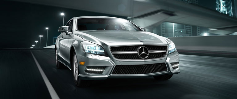 Craigslist Fort Walton Beach >> CLS-Class Luxury Coupe: CLS550, CLS63 AMG | Mercedes-Benz