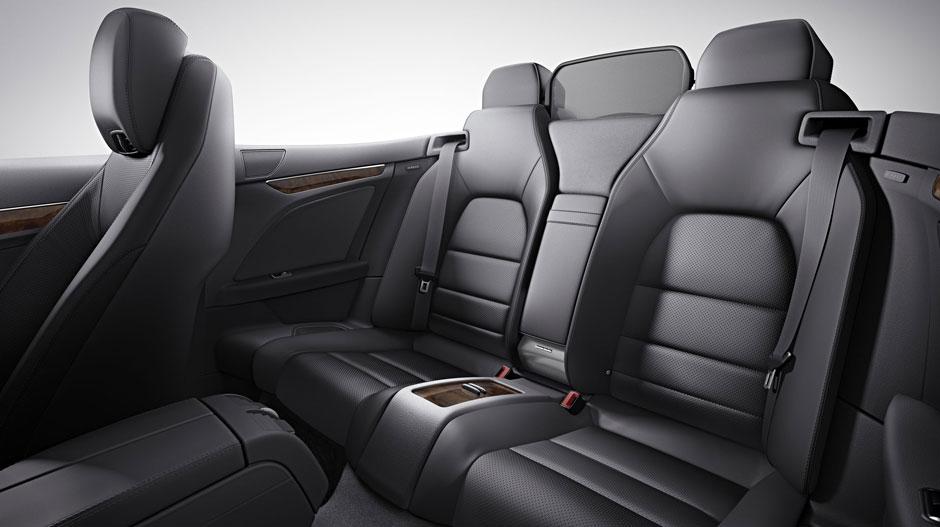Mercedes Benz 2014 E CLASS CABRIOLET GALLERY 013 GOI D