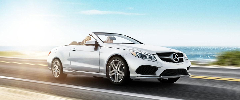 2018 E400 Convertible >> Class Cabriolets: E400, E550 Convertibles | Mercedes-Benz