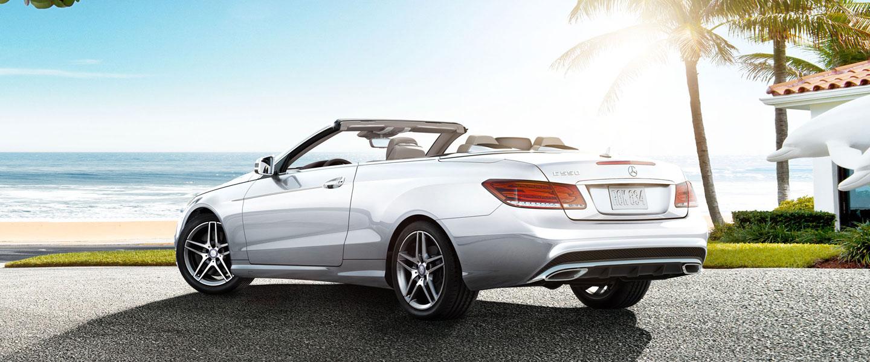 Mercedes E Class Usa Release Date