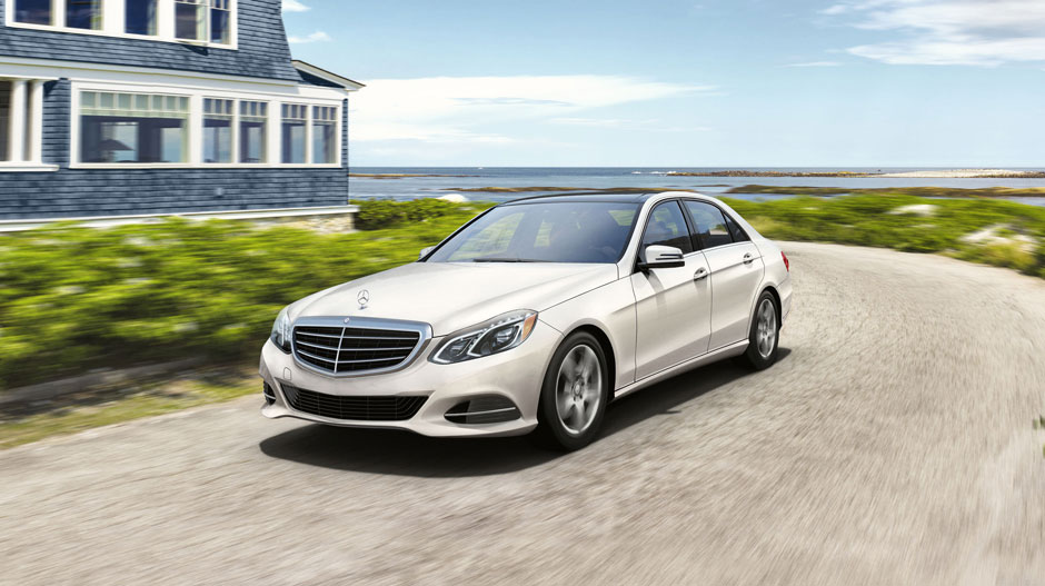 Mercedes Benz 2014 E CLASS SEDAN GALLERY 001 GOE D