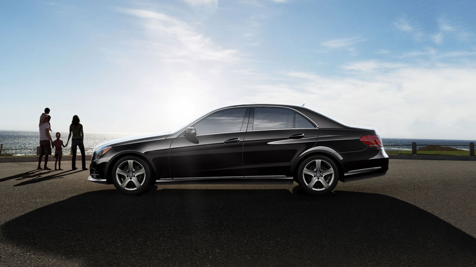 Mercedes Benz 2014 E CLASS SEDAN GALLERY 002 GOE D