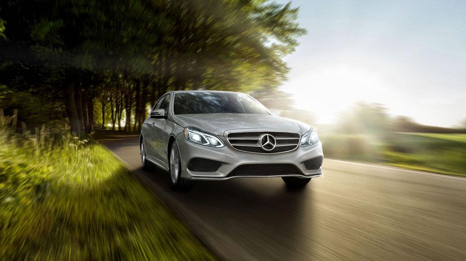 Mercedes Benz 2014 E CLASS SEDAN GALLERY 003 GOE D
