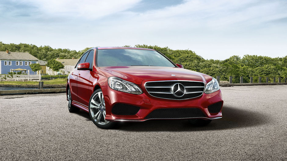Mercedes Benz 2014 E CLASS SEDAN GALLERY 005 GOE D