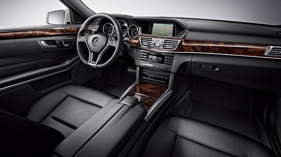 Mercedes Benz 2014 E CLASS SEDAN GALLERY 009 GOI D