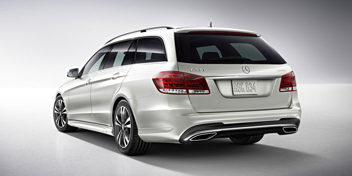 E class wagons e350 4matic e63 amg wagon mercedes benz for Mercedes benz e wagon