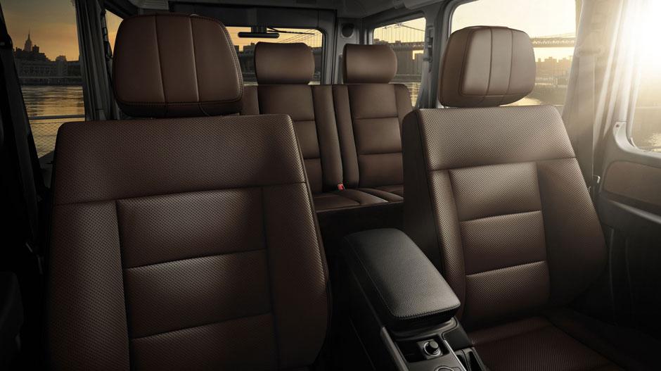 Mercedes Benz 2014 G CLASS SUV GALLERY 010 GOI D
