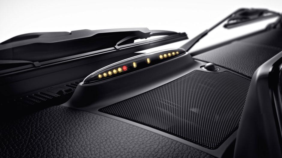 Mercedes Benz 2014 G CLASS SUV GALLERY 019 GOI D