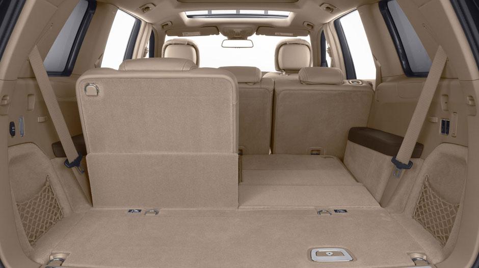 Mercedes Benz 2014 GL CLASS SUV GALLERY 019 GOI D