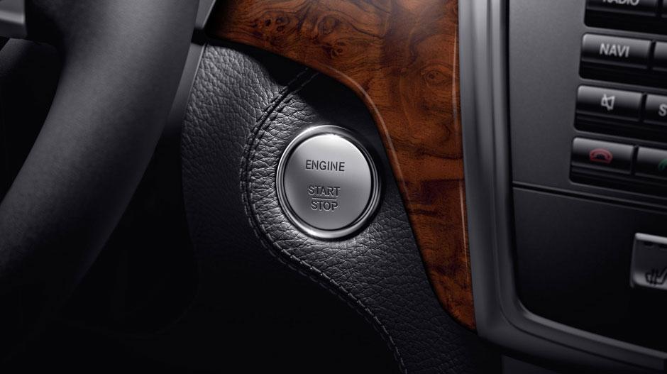 Mercedes Benz 2014 GL CLASS SUV GALLERY 024 GOI D