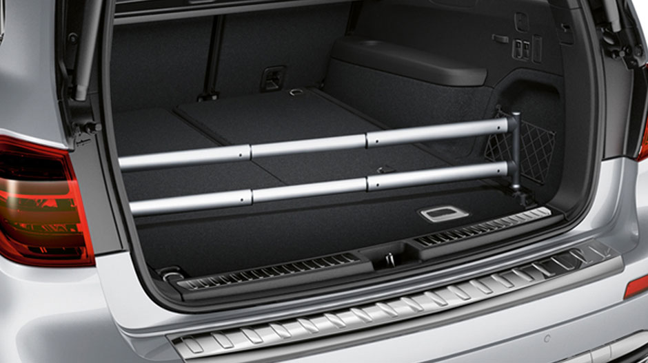 Allmotorsgallery benz 2014gl550 4matic images for Mercedes benz cargo box