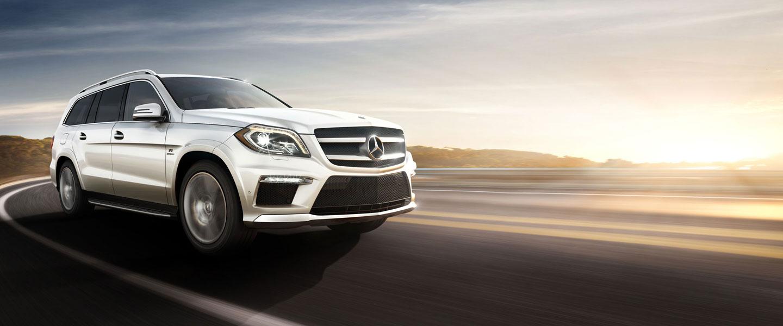 2014 luxury 7 seater vehicles autos weblog for Mercedes benz 7 passenger suv