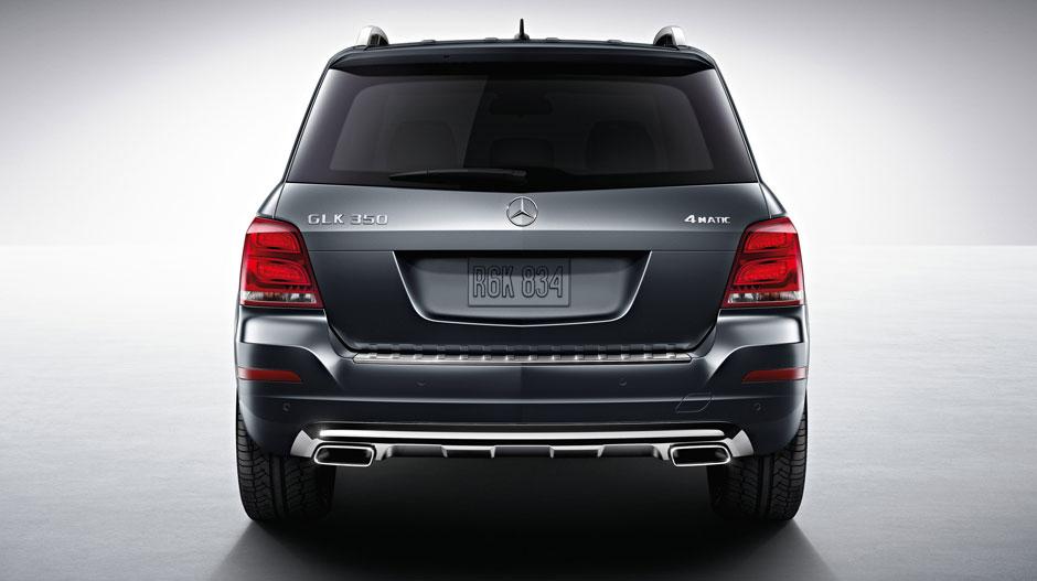 Mercedes Benz 2014 GLK CLASS SUV GALLERY 010 GOE D