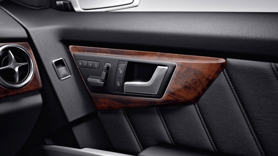 Mercedes Benz 2014 GLK CLASS SUV GALLERY 014 GOI D