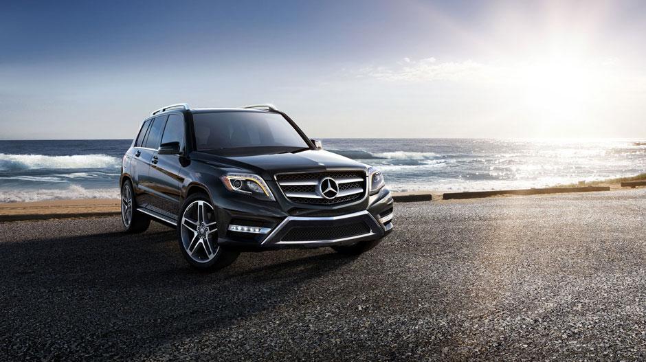 Mercedes Benz 2014 GLK CLASS SUV GALLERY 029 GOE D