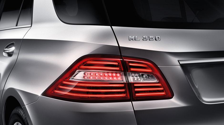 Mercedes Benz 2014 M CLASS SUV GALLERY 011 GOE D