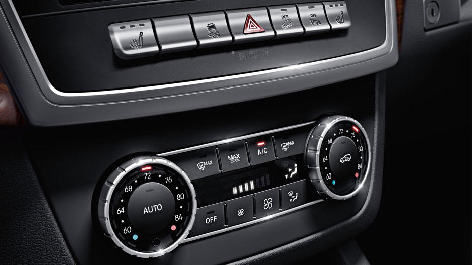 Mercedes Benz 2014 M CLASS SUV GALLERY 021 GOI D