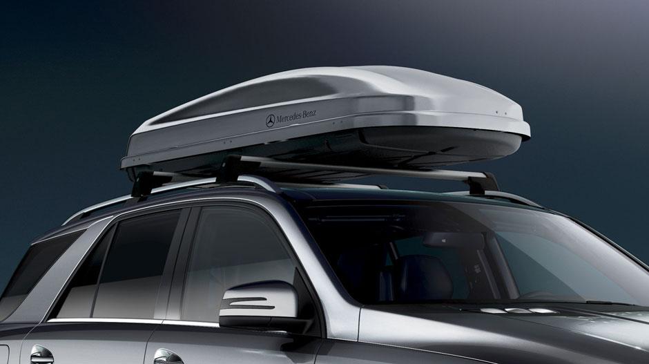Mercedes Benz 2014 M CLASS SUV GALLERY 028 GOE D