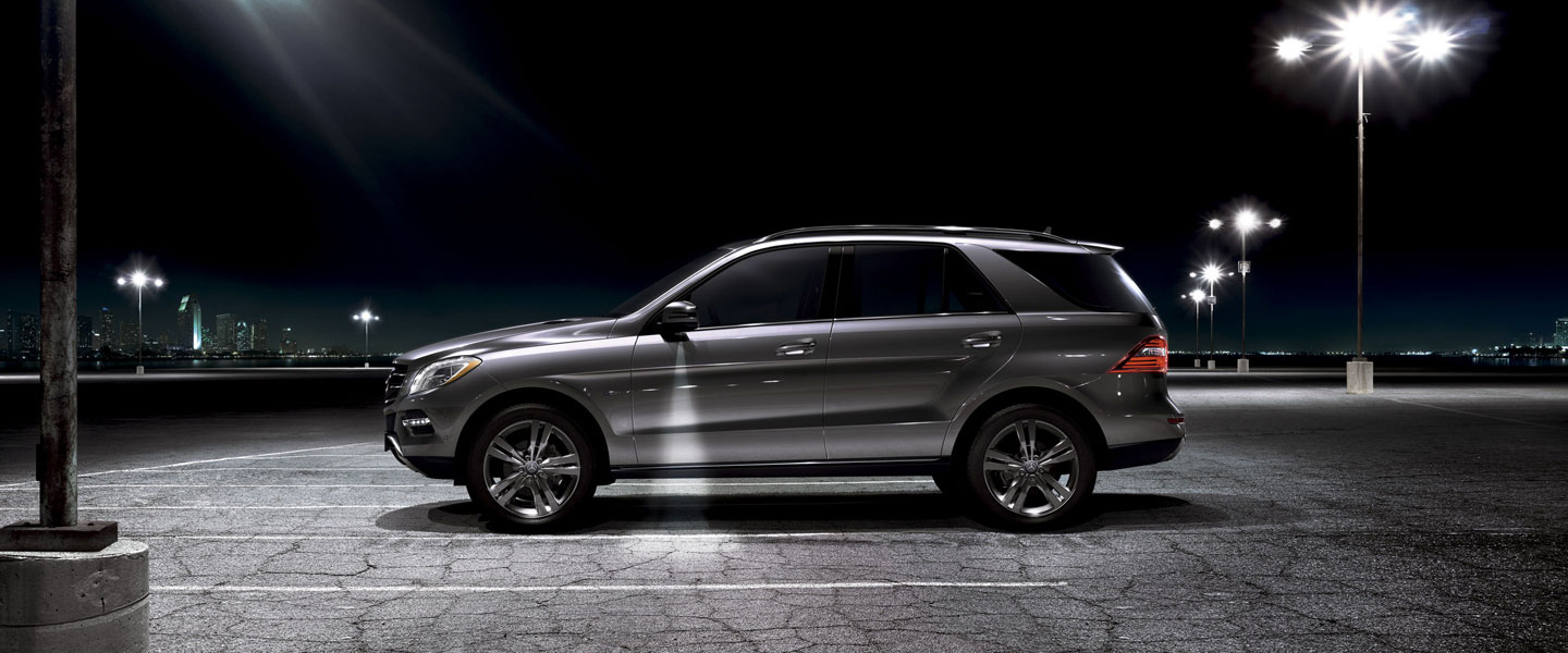 New lincoln design page 5 for 2014 mercedes benz m class suv