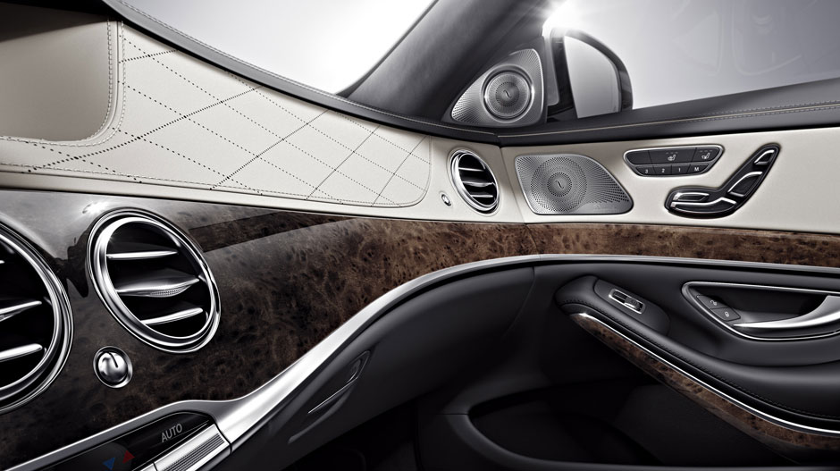 Mercedes Benz 2014 S CLASS SEDAN GALLERY 009 GOI D
