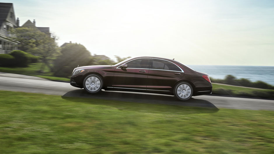 Mercedes Benz 2014 S CLASS SEDAN GALLERY 013 GOE D