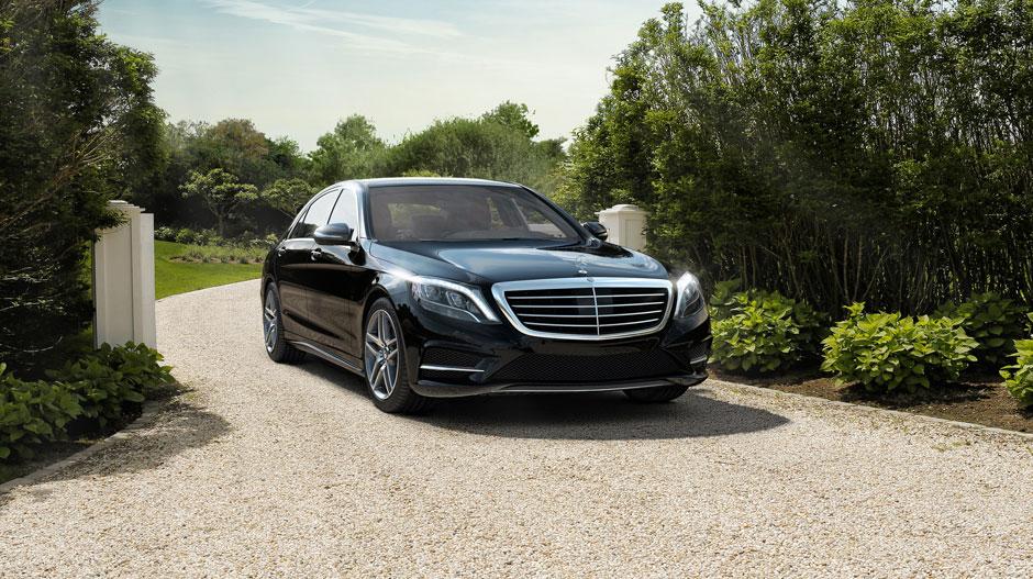 Mercedes Benz 2014 S CLASS SEDAN GALLERY 015 GOE D