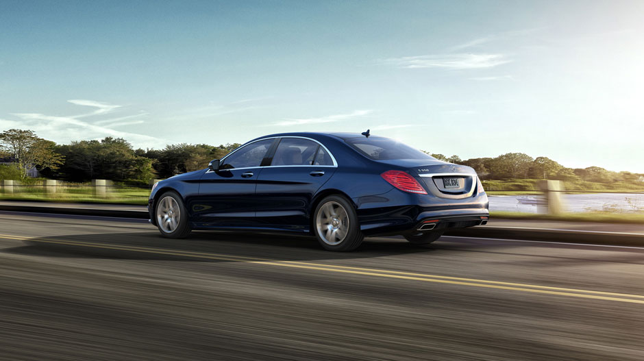 Mercedes Benz 2014 S CLASS SEDAN GALLERY 017 GOE D