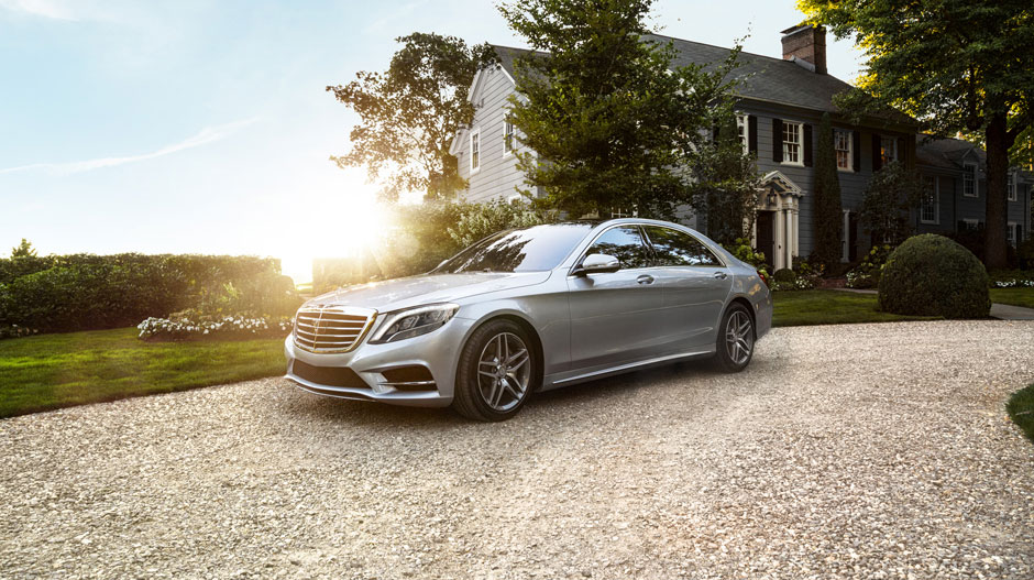 Mercedes Benz 2014 S CLASS SEDAN GALLERY 019 GOE D