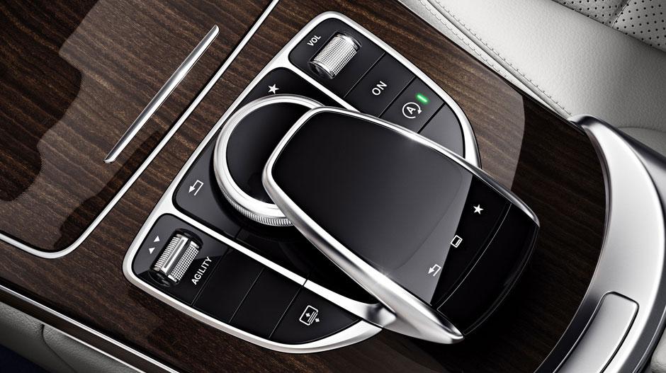 Mercedes Benz 2015 C CLASS SEDAN GALLERY 018 GOI D