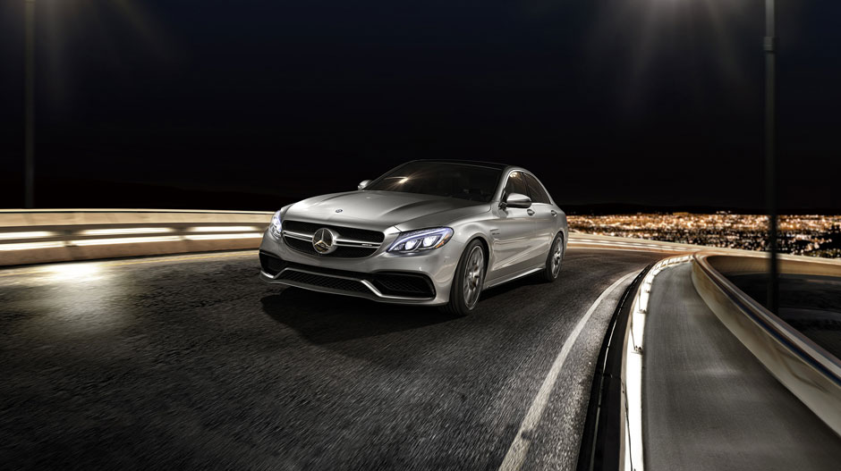 Mercedes Benz 2015 C CLASS SEDAN GALLERY 023 GOE D