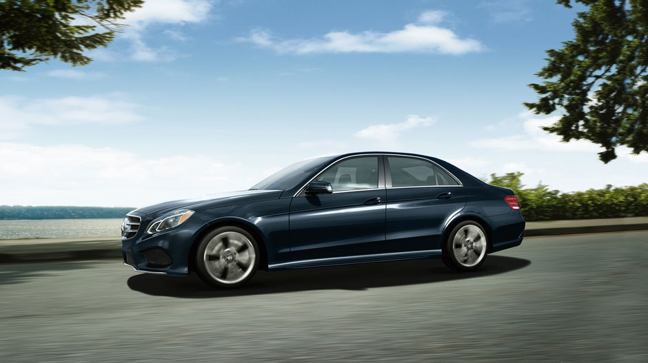 Mercedes Benz 2015 E CLASS SEDAN GALLERY 008 GOE D