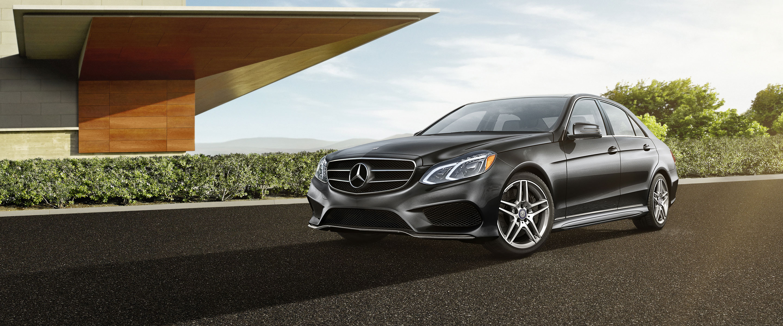 Mercedes Benz 2015 E CLASS SEDAN CH01 DR